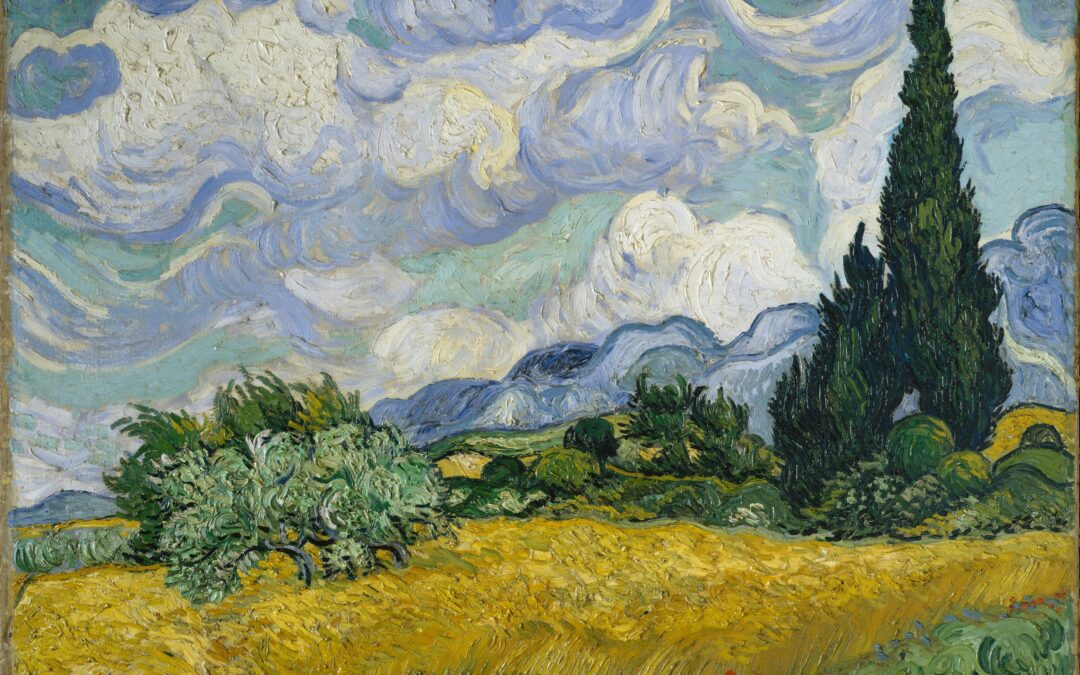 Why Buy A Landscape Painting?